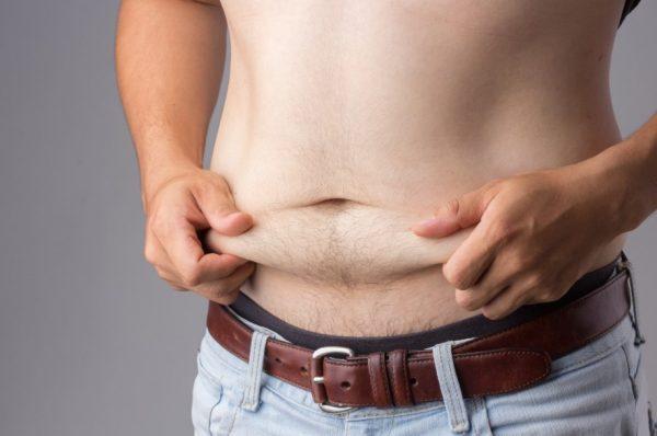 ผอม แต่มีพุง ในผู้ชายต้องออกกำลังกายแบบไหน ถึงจะได้ซิกแพค