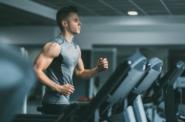 ออกกำลังกาย แต่น้ำหนักไม่ลด ในผู้ชายเกิดจากอะไร ทั้งๆ ที่ทำทุกวัน