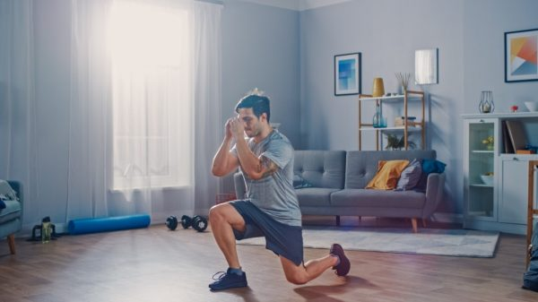 ความเชื่อผิดเรื่องอื่นๆ กับการออกกำลังกายของผู้ชาย