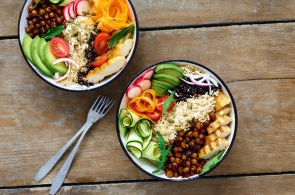 อาหารคลีนลดน้ำหนัก มีหลักการกินอย่างไร และแนะนำเมนูอาหารคลีนง่ายๆ สำหรับผู้ชาย