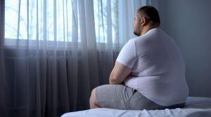 ความอ้วนทำให้ผู้ชายเสื่อมสมรรถภาพทางเทศ