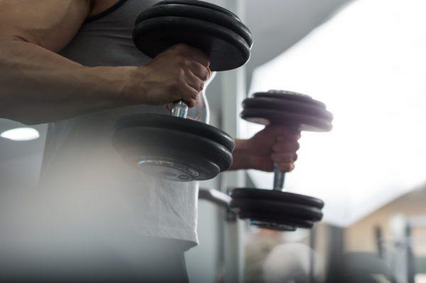วิธีออกกำลังกายที่เหมาะสมสำหรับผู้ที่มีรูปร่าง Skinny Fat